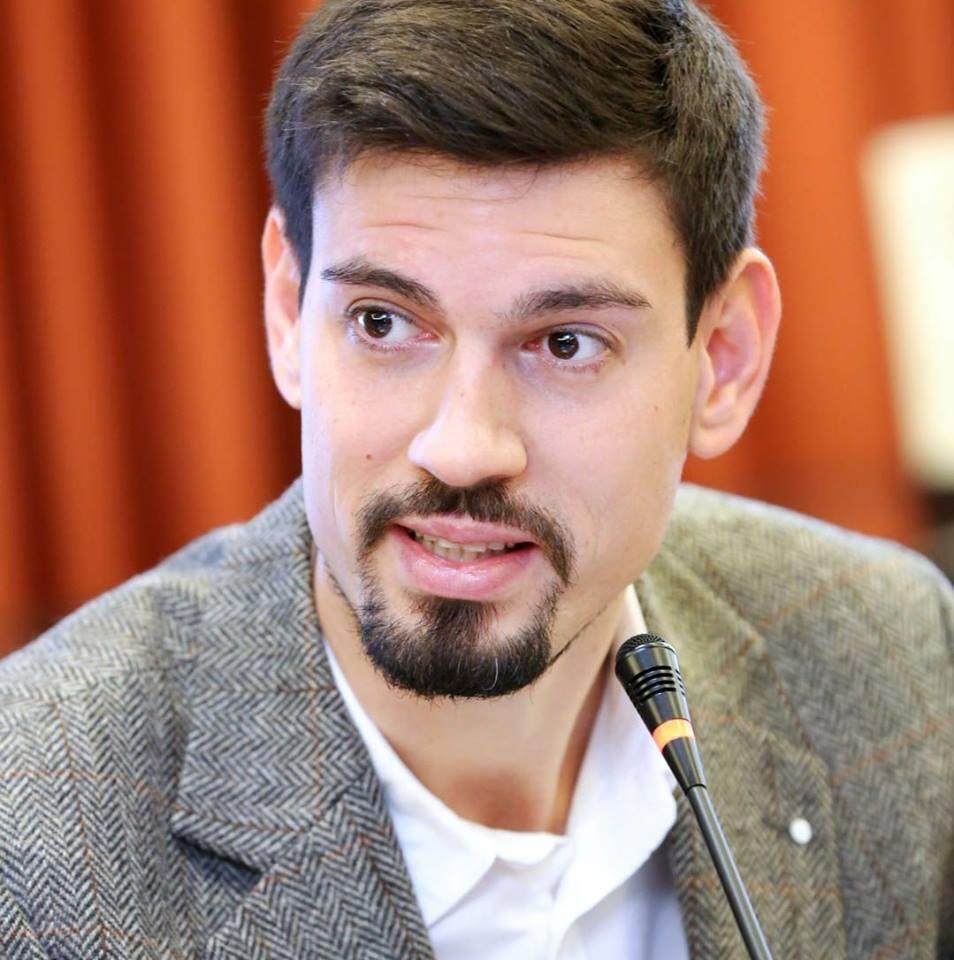 Алексей Жмеренецкий
