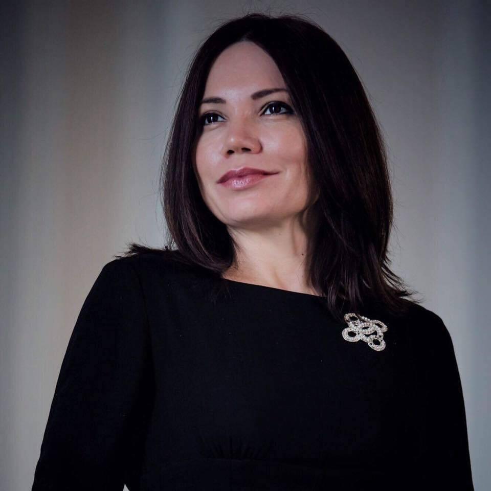 Красота по-парламентски: самые эффектные женщины-нардепы в новой Раде