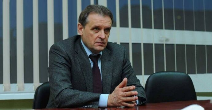 Леонід Козаченко, голова Аграрної конфедерації України
