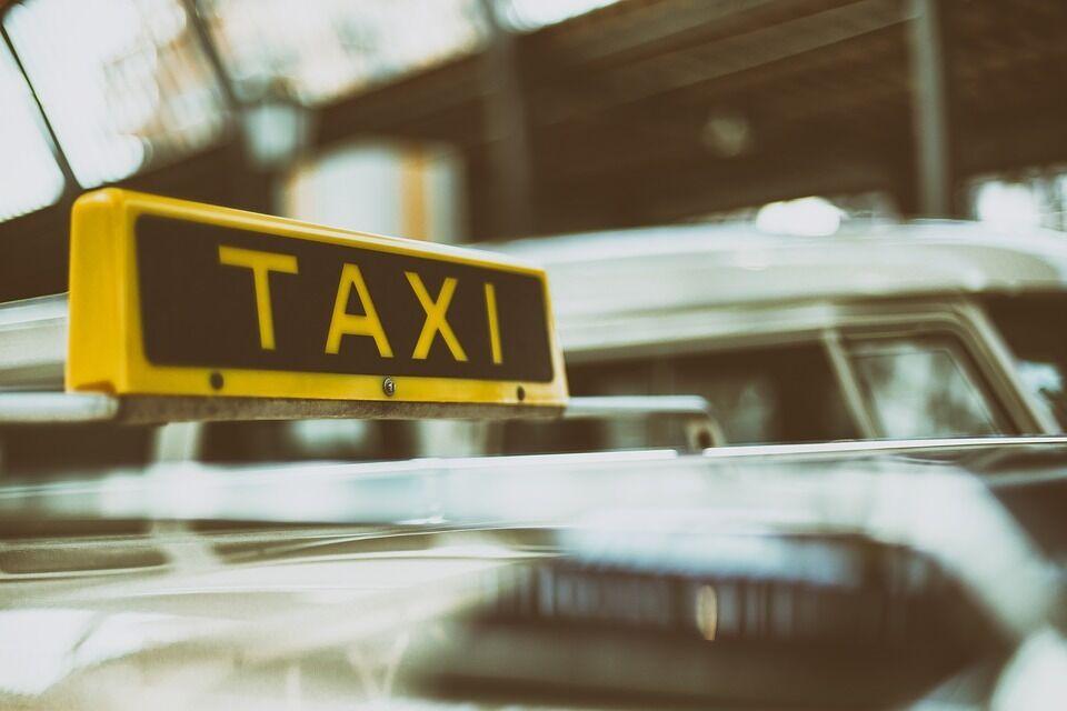 Таксі в Києві