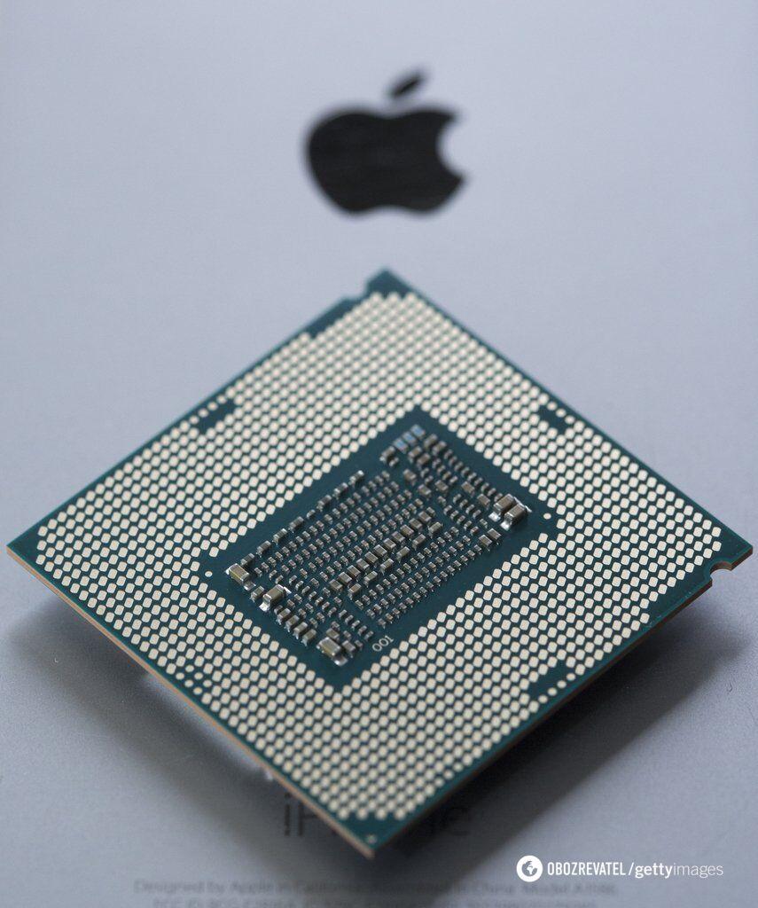 Apple подтвердила покупку бизнеса компании Intel по производству 5G-модемов для смартфонов