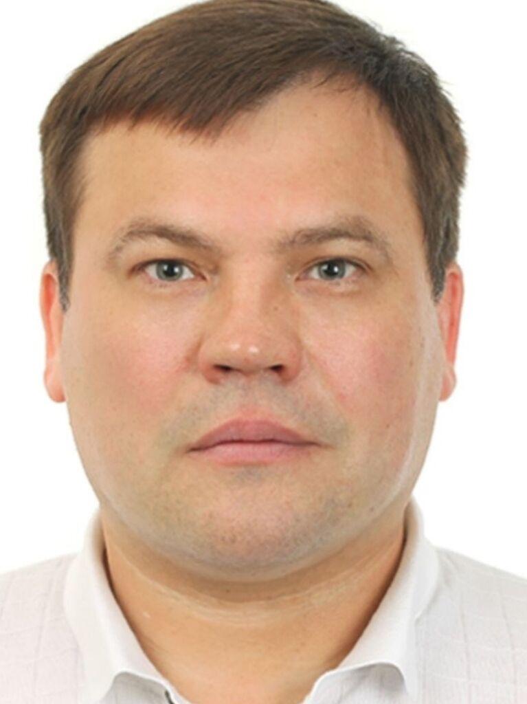 Олег Мейдіч