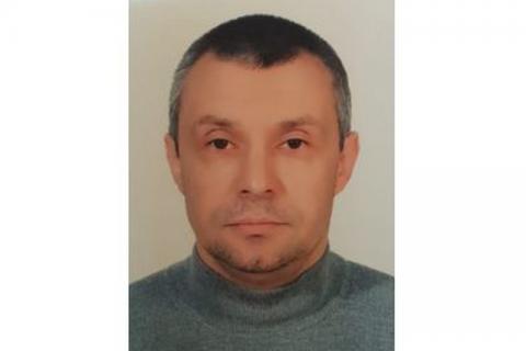 Олексій Левін
