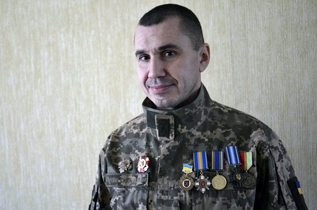 Олександр Колодяжний