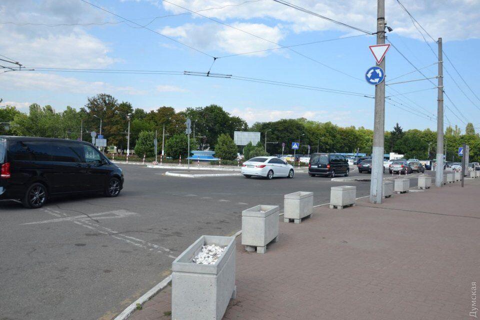 Зеленский в Одессе