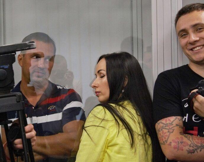 Экс-главу полиции Одесщины поместили под домашний арест