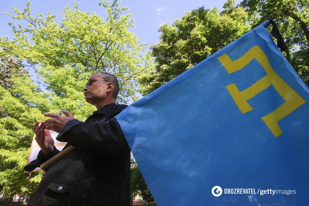 В ''Слуге народа'' хотят автономию для Крыма: поможет ли это освободить полуостров