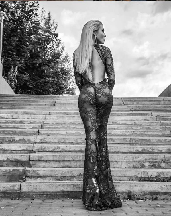 Валерія Крук вразила спокусливим фото