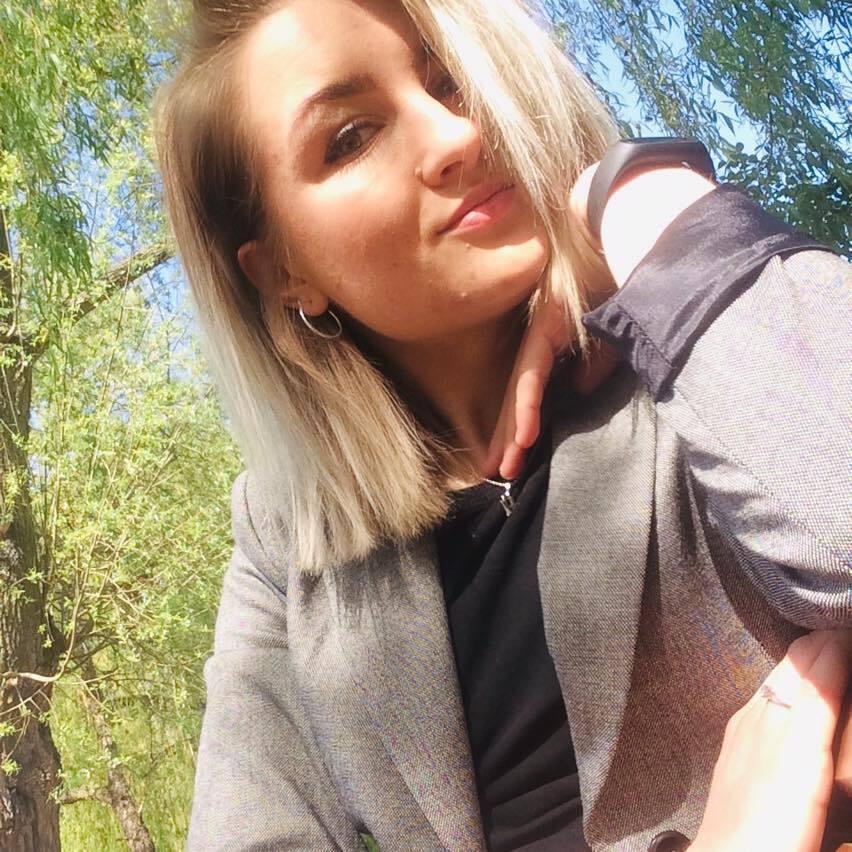 Наталія Михайлюк