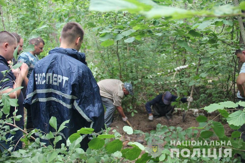 Поліція розкрила моторошні подробиці вбивства Іллі Обіхода на прізвисько «Француз»