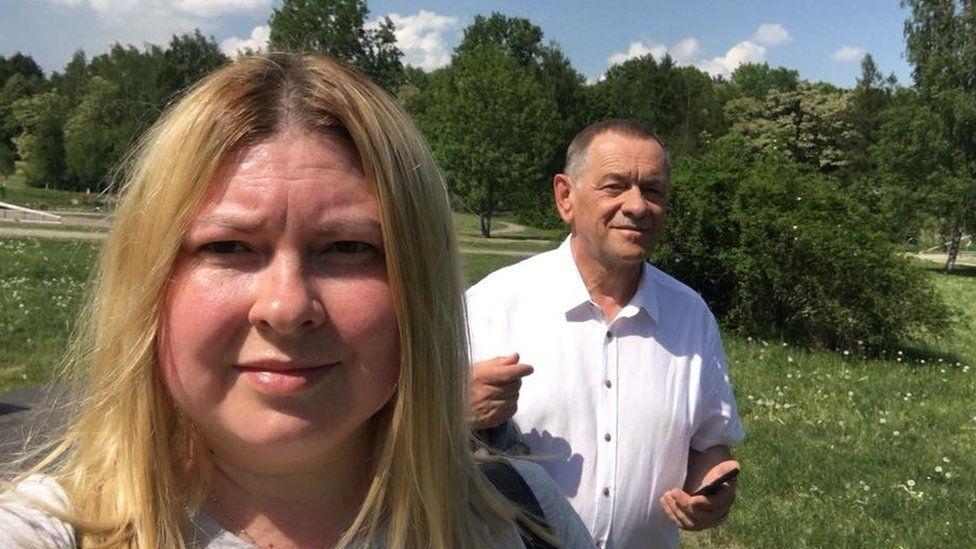 Отец рассказал шокирующие детали о муках Екатерина Гандзюк