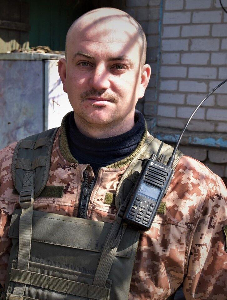 Олександр Бардалим
