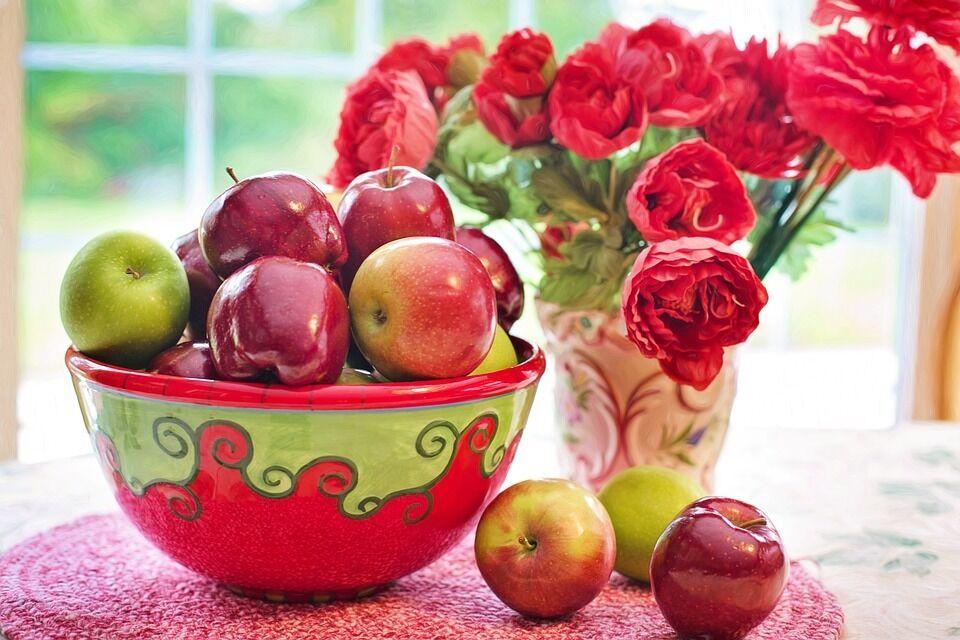Яблучний спас святкують 19 липня