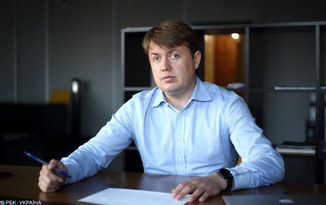 Представитель президента в Кабинете министров Андрей Герус