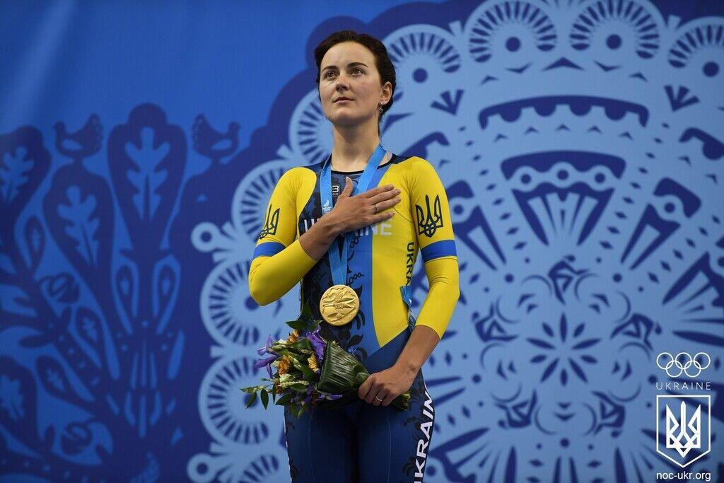 Анна Соловей
