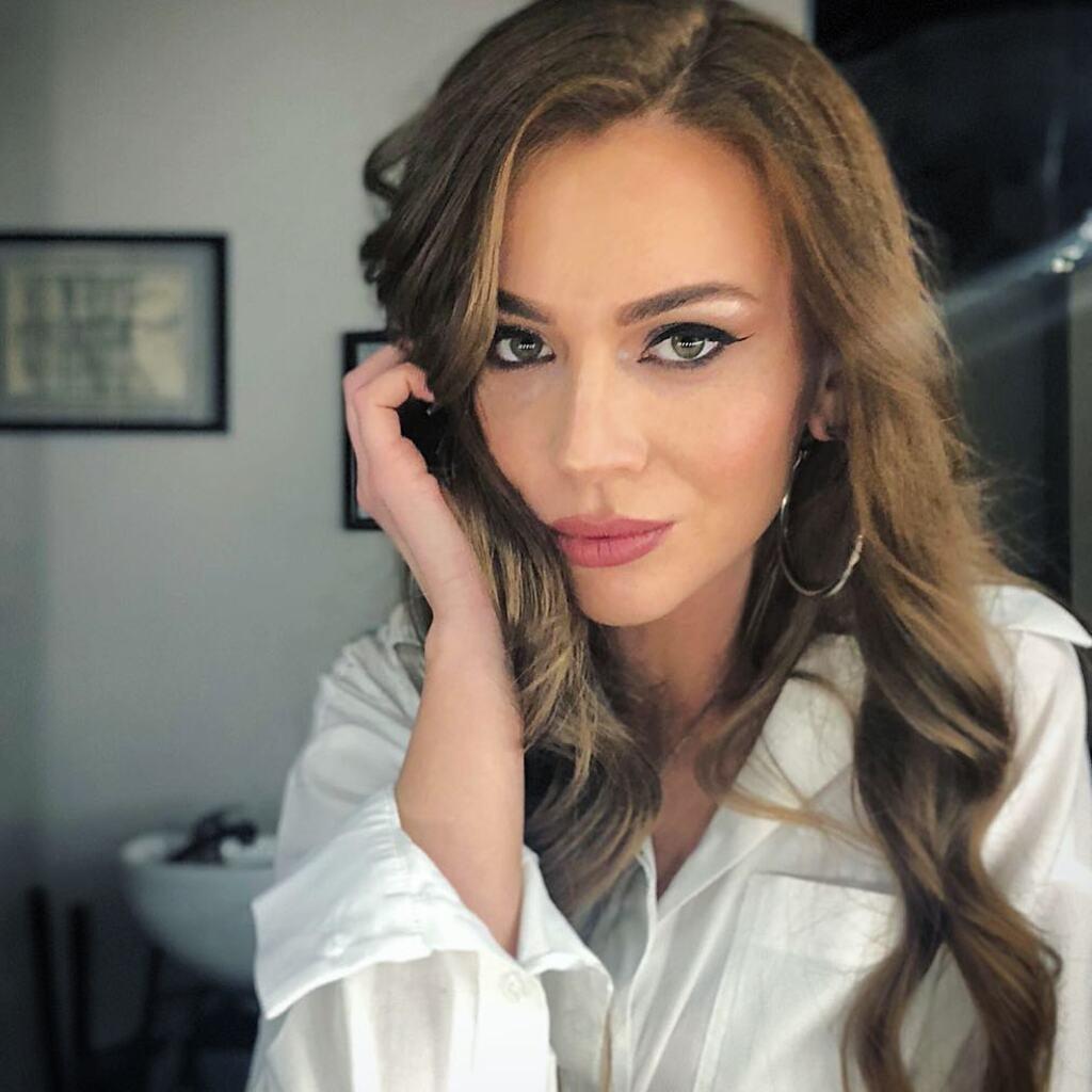 Валерія, подруга Мілевського