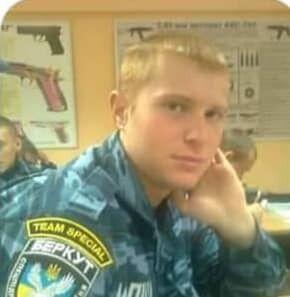 Сергій Погонець
