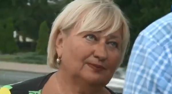 Надежда Кириленко