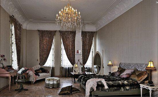 Спальня Галкіна і Пугачової