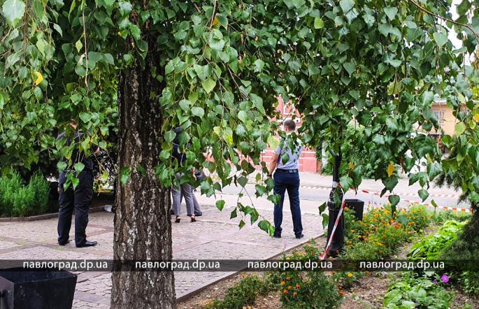 У Павлограді знайшли тіло жінки