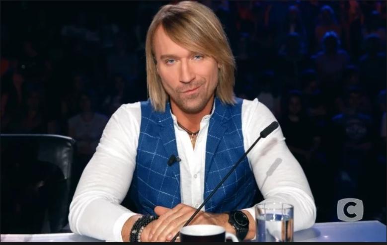 Олегу Виннику — 46: як змінювався співак