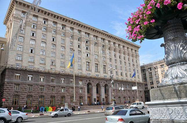 В Киеве отремонтируют важнейшую транспортную развязку