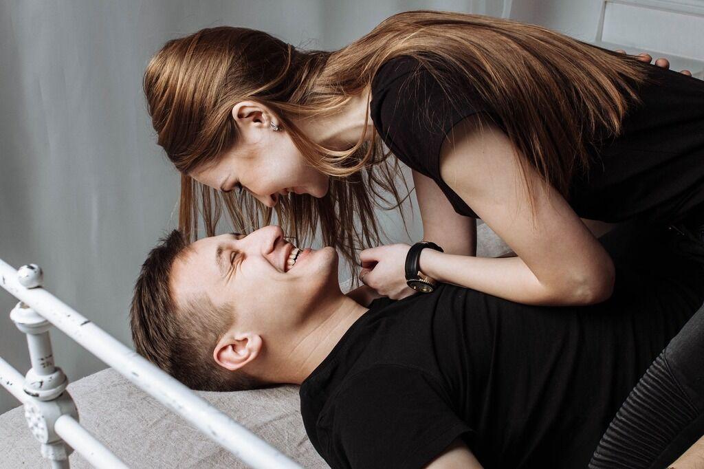 Как улучшить свою сексуальную жизнь: названо топ-5 способов