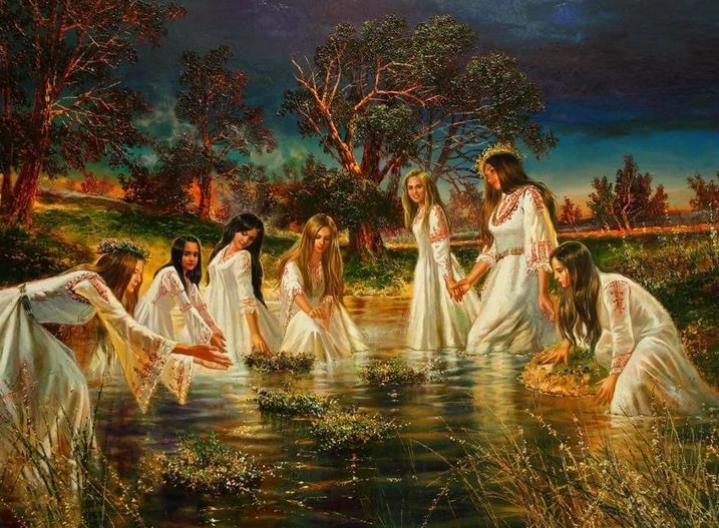 Івана Купала-2019: історія свята і прикмети