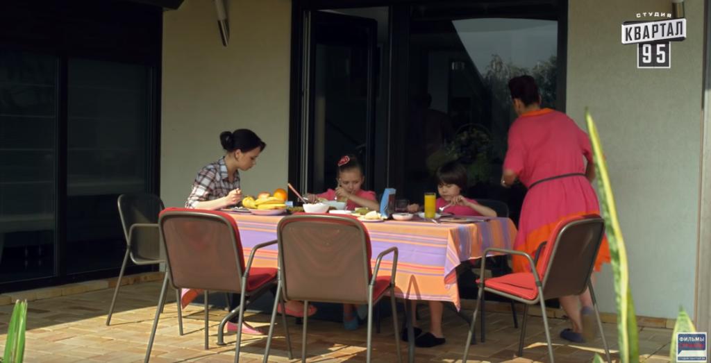 """Нові """"Свати-6"""": де дивитися четверту серію онлайн"""