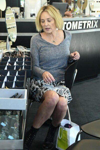 61-летняя звезда Голливуда напугала фанатов своим видом