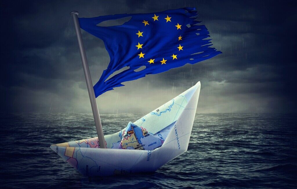 """Какие страны Европы первыми """"побегут в Москву""""?"""