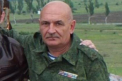 Боевик Цемах