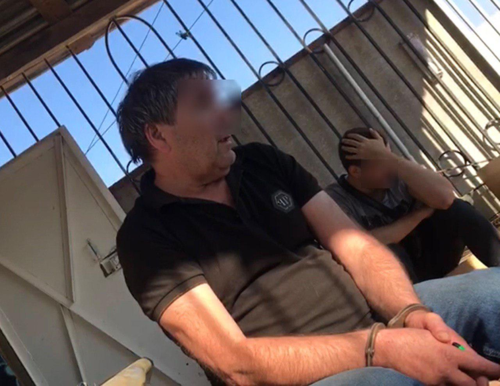 Педофилу грозит 10 лет тюрьмы