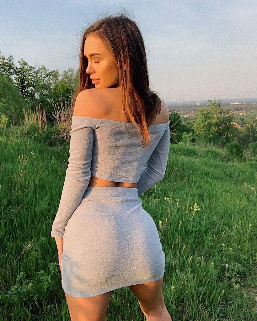 Евгения Мосиенко