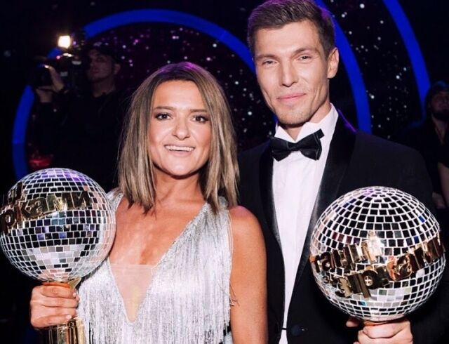 "Победители ""Танців з зірками"": кто они и как выглядят"