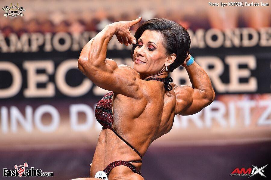 Наталія Бистрова