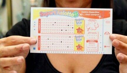 Італійська лотерея розіграє рекордний джекпот € 184 мільйони