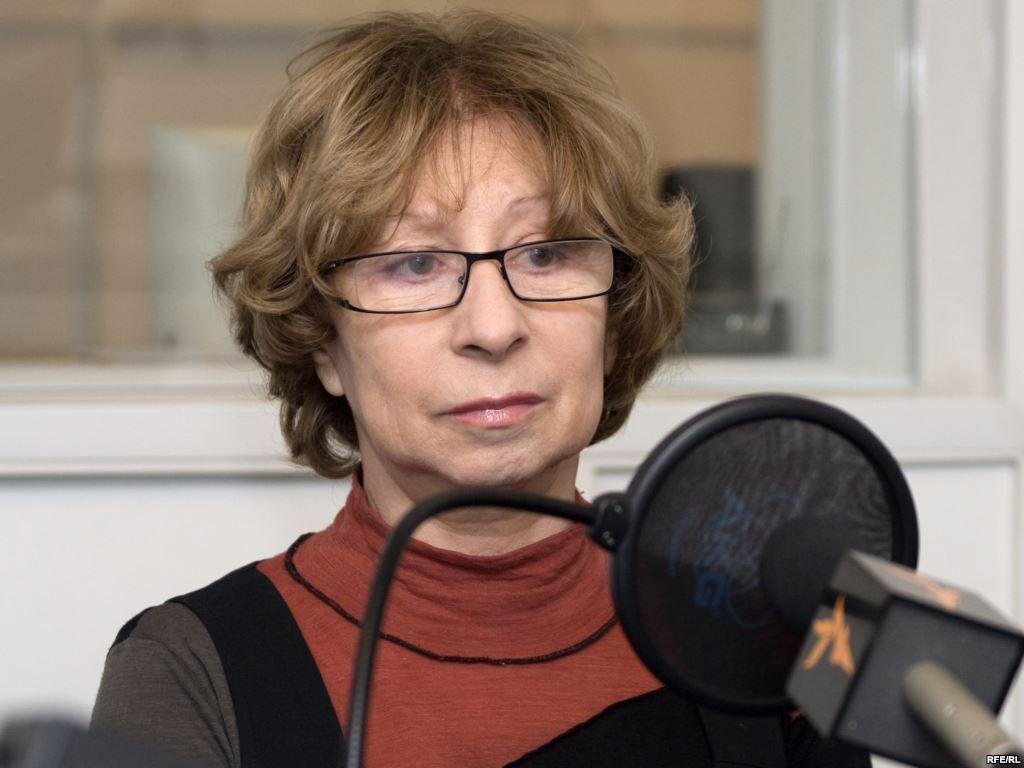 Лие Ахеджаковой - 81: что актриса говорила об Украине