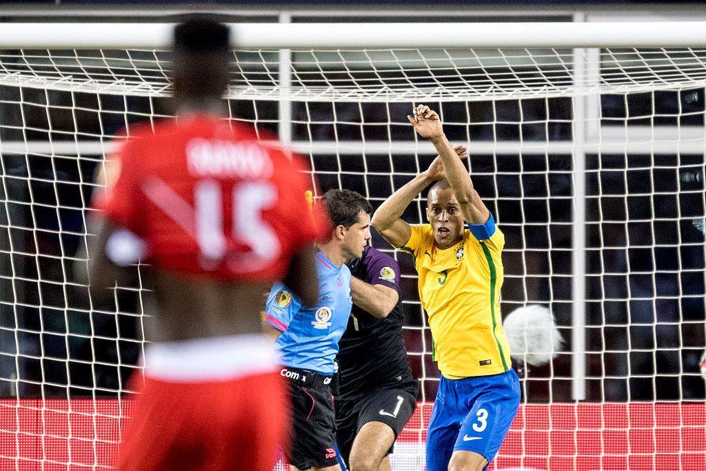 """Игрок """"Динамо"""" помог Бразилии выиграть Копа Америка-2019"""