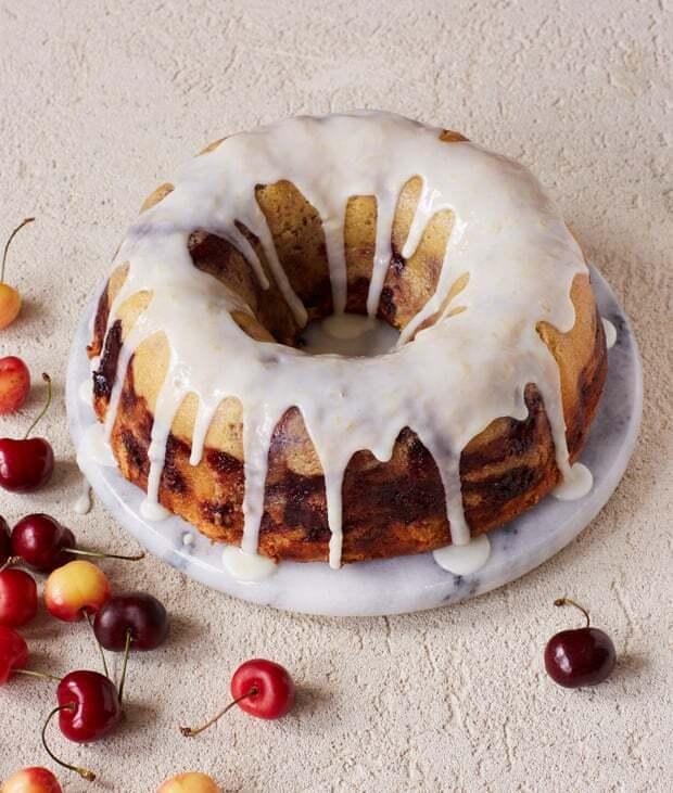 Вишневий торт з анісом і лимоном: рецепт десерту, перед яким важко встояти