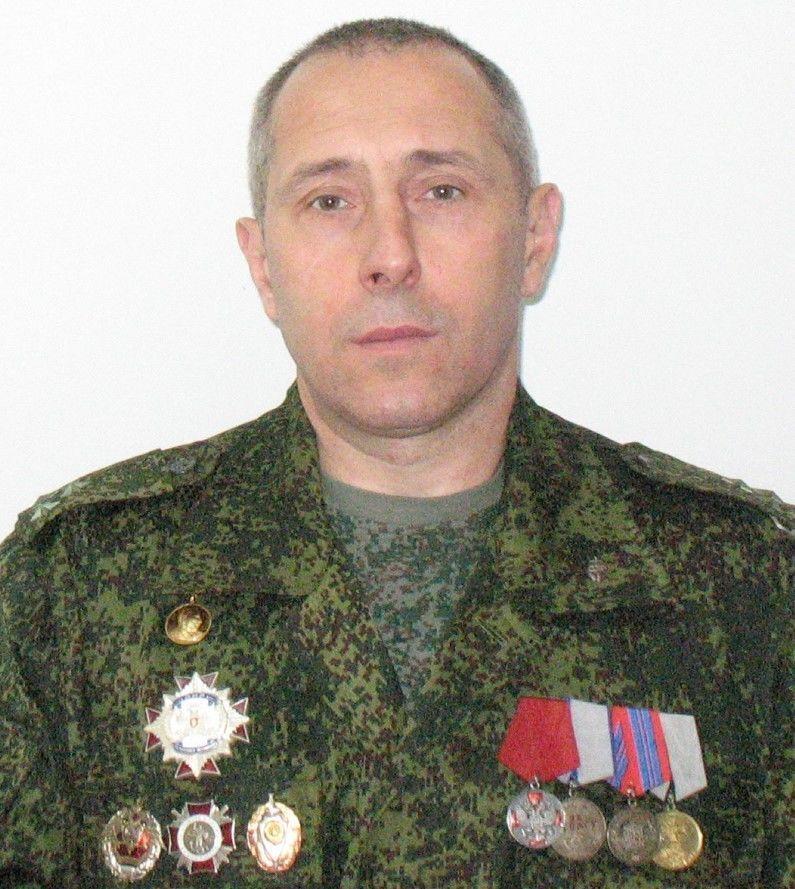 """Александр """"Седой"""" Садовый"""