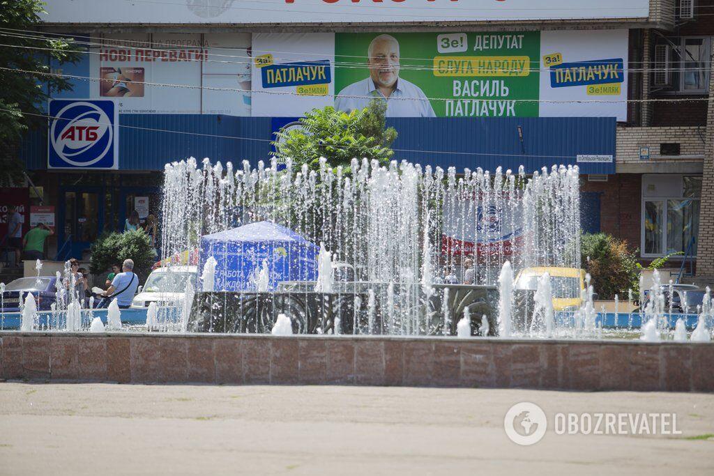''Мир любой ценой?'' Как проходят выборы на Донбассе