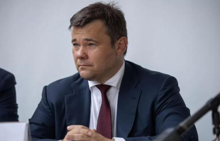 Андрій Богдан