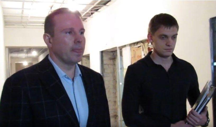 Сергей Минько, Иван Федоров