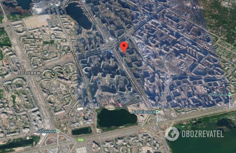 У Києві серед білого дня викрали дівчину: перші деталі