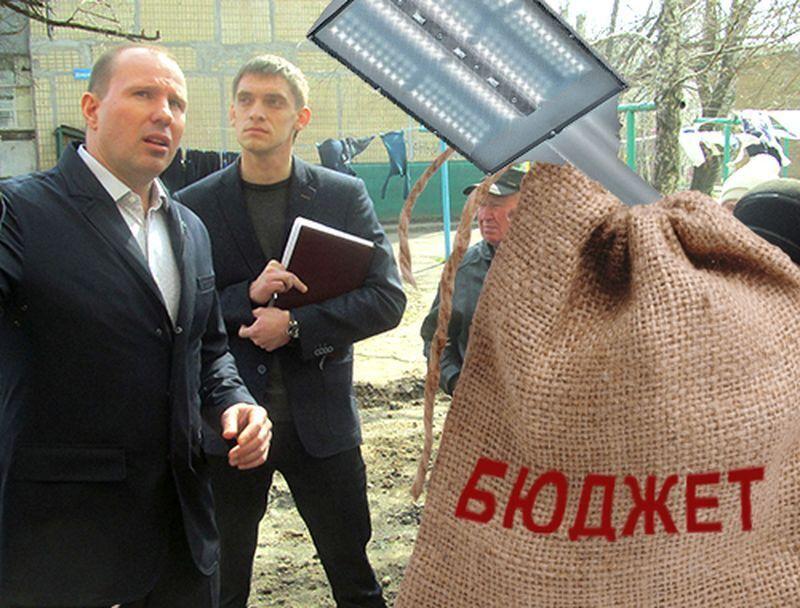 В Мелитополе деятельность Минько и Федорова давно считают ОПГ