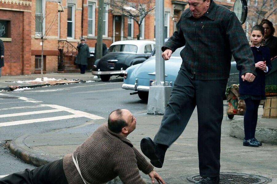 """""""Ірландець"""" Мартіна Скорсезе: коли вийде, трейлер, де дивитися онлайн, відгуки"""