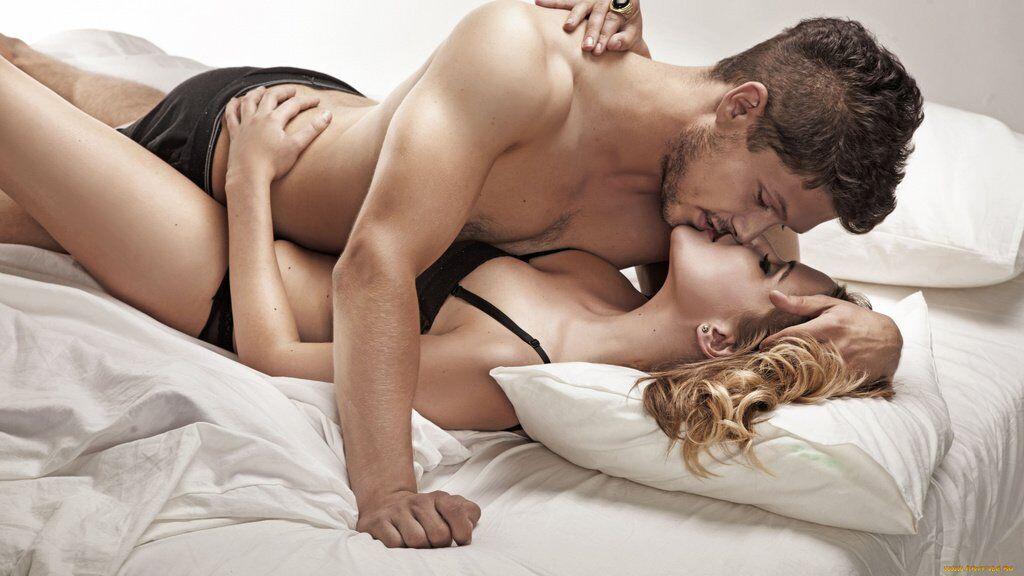 Как раскрепостится в постели: топ-3 шага
