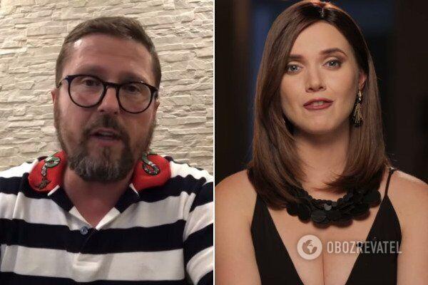 Шарій vs Яніна Соколова: скандал отримав продовження