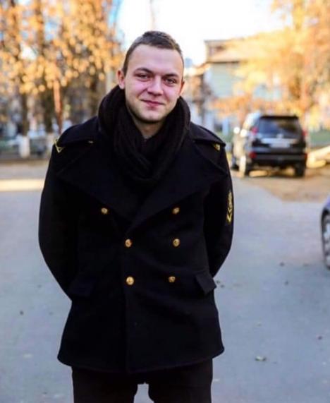 За життя Олександра Корольова борються лікарі